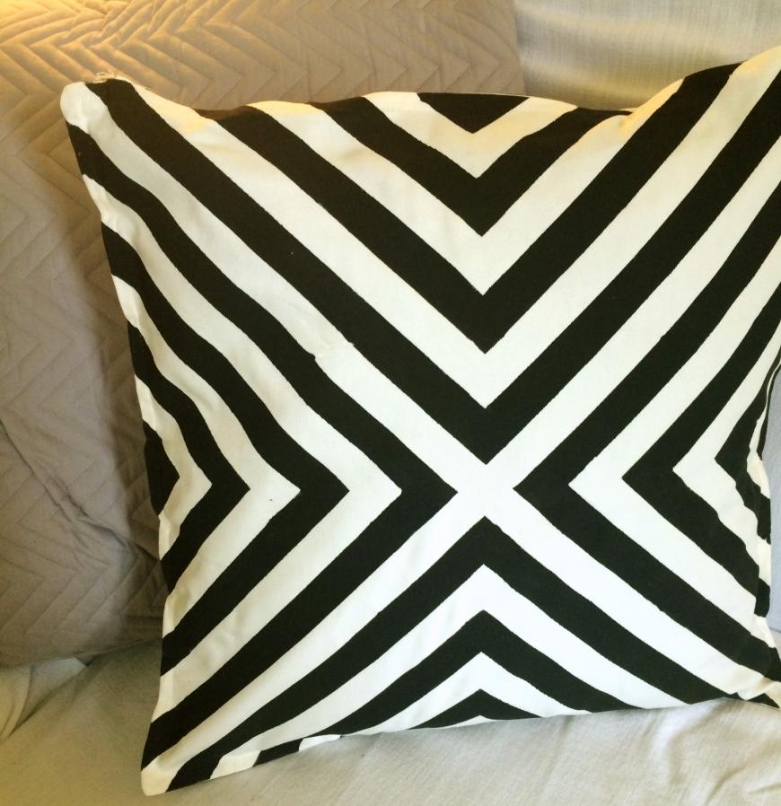 DIY Pillow Design